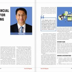 CEO Magazine Thumbnail