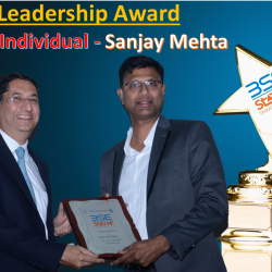 BSE Leadership Award