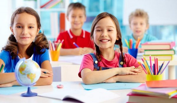 Children-Education